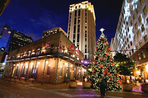 unique events while visiting new orleans in december