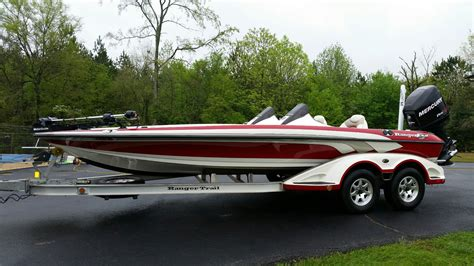 Ranger Bass Boat Hull For Sale by 2009 Ranger Z21 Intracoastal The Hull Boating