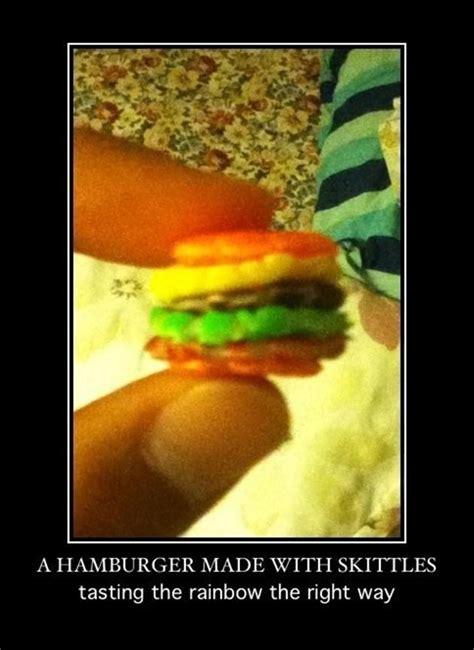 funny hamburgers  pics