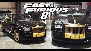 Film De Voiture : fast and furious 8 toutes les voitures du film all cars youtube ~ Maxctalentgroup.com Avis de Voitures