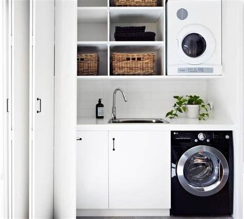 tiny bathroom ideas 40 small laundry room ideas and designs renoguide