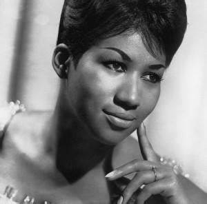 GALLERY: Aretha Franklin starts casting her life story. We ...