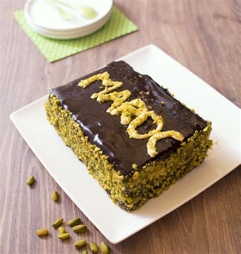 recette cuisine gateau gâteau le maroc de mercotte les meilleures recettes de