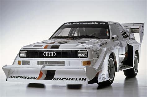 Ausmotivecom Past Master Audi Ur Quattro