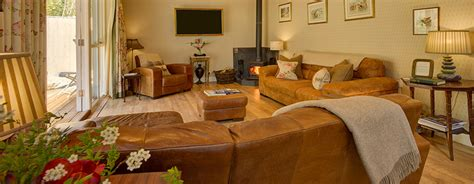 Luxury Cottages Pet Friendly by Luxury Cottages With Tubs Friendly