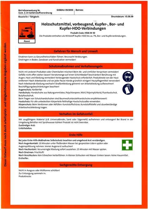 umwelt  bgi  dguv information