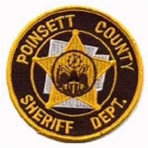 Deputy Sheriff J. P. Chandler, Poinsett County Sheriff's ...