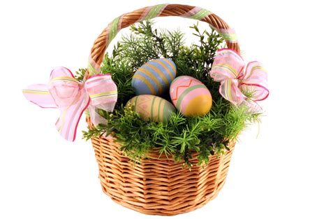 New Twists On Easter Baskets Your Kids Will Treasure