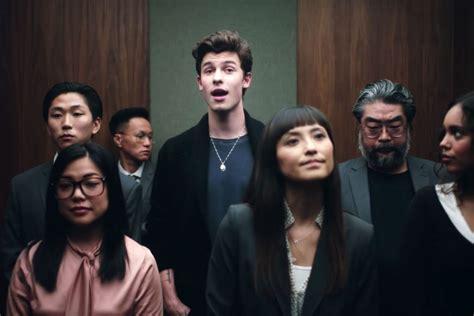 Shawn Mendes Lança O Videoclipe De 'youth', Com A