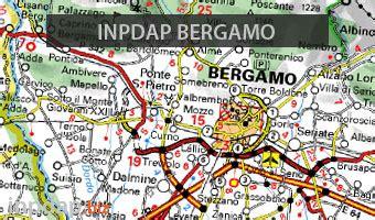 Sede Inpdap by Inpdap Bergamo Contatti Orari Telefono Centralino