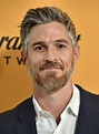 """Dave Annable as Wesley """"Wes"""" Reid 