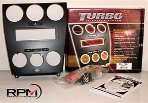 Metra Turbo2 Dash Kit For  U0026 39 06-07 Mazda 6 And Mazdaspeed 6  99-7507