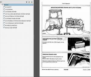 John Deere 3050 3350 3650 Repair Manual  Tractor   U00ab Youfixthis