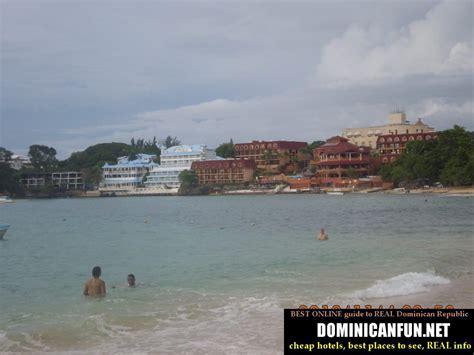 sosua dominican fun dominican republic adventure