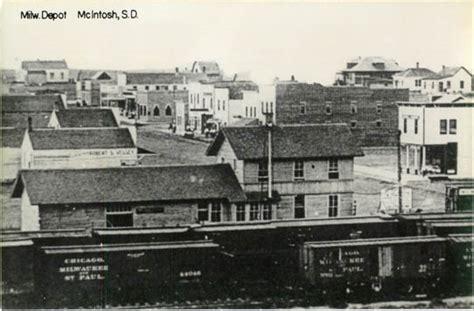 Penny Postcards from Corson County, South Dakota