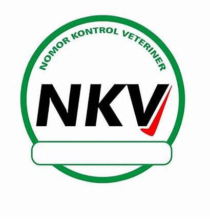 Nkv Nomor Veteriner Kontrol Sertifikasi Peraturan Kementan