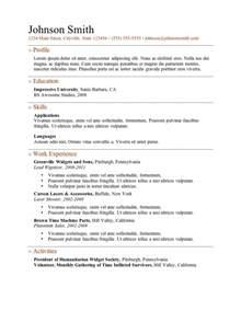 free resume on line best resume templates cv layout free calendar template letter format printable holidays