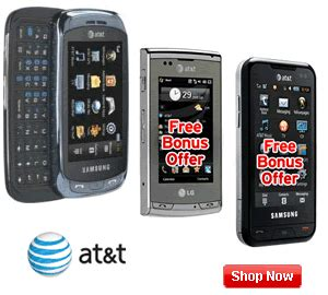 free touch screen phones free at t touch screen phones icellphonedeals