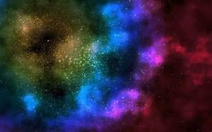 Rainbow Nebula - Pics about space