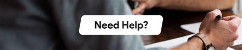 Need Help? | Design & Development Services