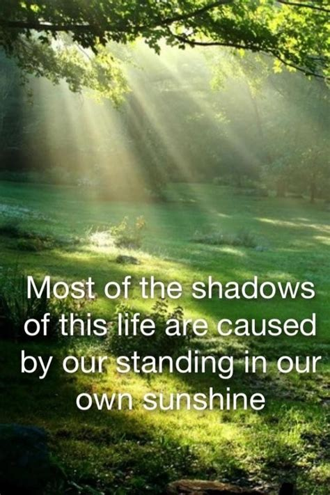 Quotes, best, cool, sayings, inspiring, sunshine ...