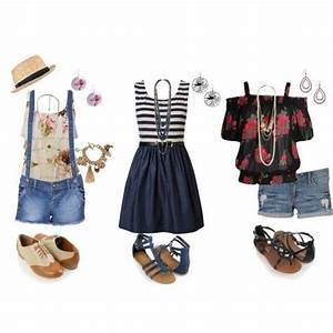Summer Outfit Ideas Tumblr | fashionplaceface. | summer outfit ideas | Pinterest | 25! Searches ...