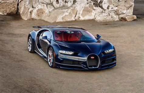 news bugatti   powerful chiron hybrid