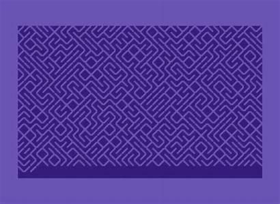 Basic Commodore Maze 64 C64 Thing Program