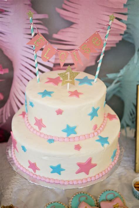 Readers' Favorite: Twinkle Twinkle Little Star Birthday Party