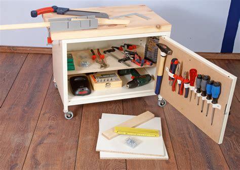 ladario fai da te bricolage portattrezzi trasformato bricoportale fai da te e bricolage