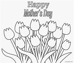 Free Printable Mothers Day Coloring Pages For Kids ...