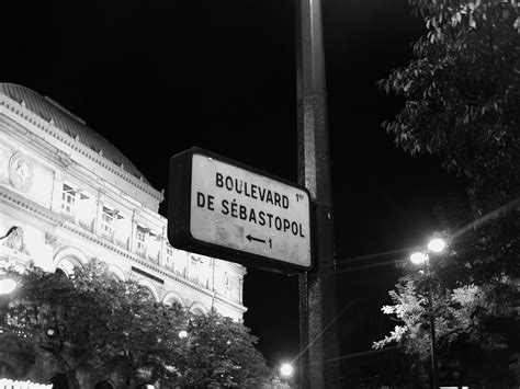 boulevard de s 233 bastopol