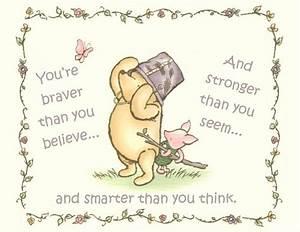 Eeyore Winnie The Pooh Quotes QuotesGram
