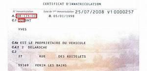 Conversion Chevaux Fiscaux En Chevaux Din : bien comprendre sa carte grise ~ Medecine-chirurgie-esthetiques.com Avis de Voitures