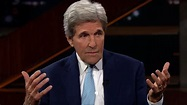John Kerry Fires Back at Trump on Bill Maher: He Has 'The ...
