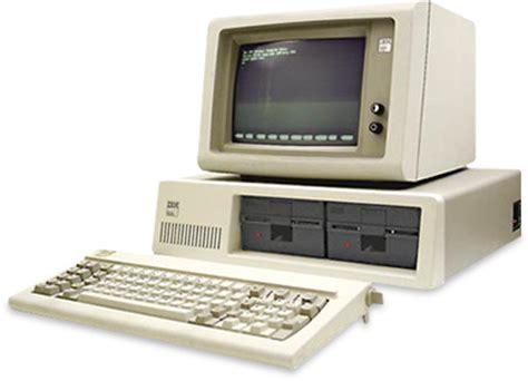 histoire de l ordinateur personnel page 1