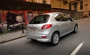 Peugeot 207 Compact 2012 Para Brasil