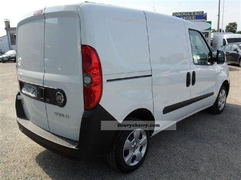 Fiat Doblo Cargo Mjt90 Per Pack 2011 Box-type Delivery Van