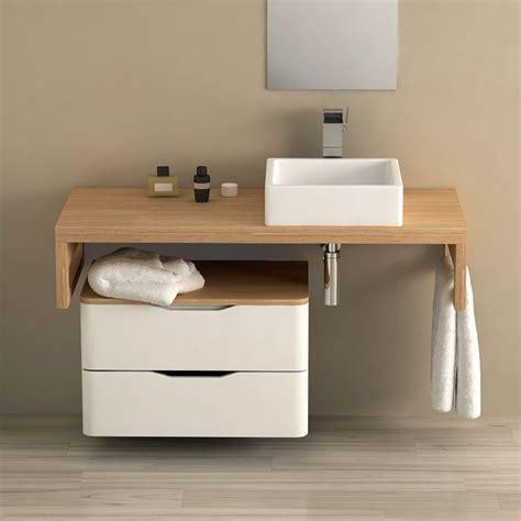 salle de bain nouveau d 233 couvrez le nouveau meuble de salle de bain woody