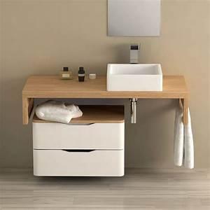 creer son meuble de salle de bain wikiliafr With creer son meuble de salle de bain