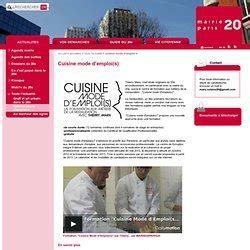 thierry marx cuisine mode d emploi recettes pearltrees