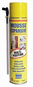 Mousse Polyuréthane Expansive Étanche À L Eau : mousse pu multi position de 500ml jaune vente outillage bois ftfi ~ Nature-et-papiers.com Idées de Décoration