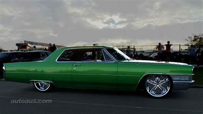 Muscle Custom Wallpapers Cars American Cool Cadillac