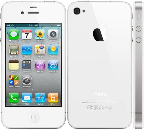 iphone sprint apple iphone 4s 8gb smartphone for sprint white