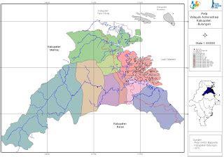 kaltara border guards profil kabupaten bulungan