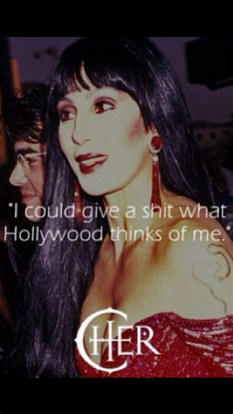 Pin by Emily Bowman on Cher | Cher quotes, I got you babe ...