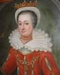 Sophie Griffins of Pomerania (Griffen), Queen consort of ...