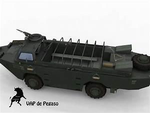 Vap Auto : pegaso 3550 1 vap 3d model max obj ~ Gottalentnigeria.com Avis de Voitures