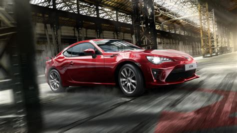 2017 Toyota Gt 86, Hd Cars, 4k Wallpapers, Images