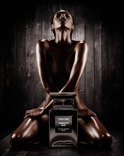 Tom Ford Oud Tobacco Intense Perfume Ads